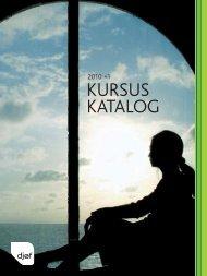 KURSUS KATALOG