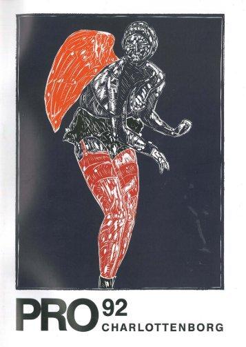 CHARLOTTENBORG - Art & jazz