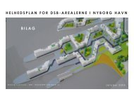 Helhedsplan - Nyborg Kommuneplan Forside