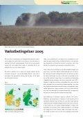 ProduktionsDATA og FrøavlsFORSØG - DLF-TRIFOLIUM Denmark - Page 3