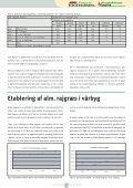 ProduktionsDATA og FrøavlsFORSØG - DLF-TRIFOLIUM Denmark - Page 7