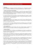udbygning og fornyelse - Bornholms Middelaldercenter - Page 6
