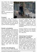 DKKs REGLER FOR KENNELBESØG OG - Dansk Kennel Klub - Page 3