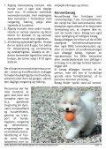 DKKs REGLER FOR KENNELBESØG OG - Dansk Kennel Klub - Page 5