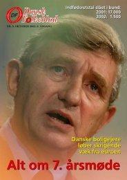 Dansk Folkeblad nr. 5 2002 - Dansk Folkeparti