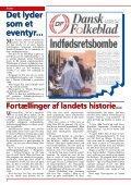 Dansk Folkeblad nr. 5 2002 - Dansk Folkeparti - Page 2