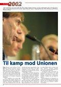 Dansk Folkeblad nr. 5 2002 - Dansk Folkeparti - Page 6