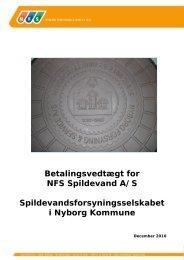 Hent pdf version - NFS - Nyborg Forsyning og Service