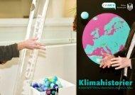Klimahistorier (pdf 3 MB) - CO2030.dk