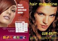 gun-britt - Hair Magazine