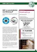 Program - Sejs Svejbæk Idrætsforening - Page 5