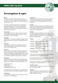 Program - Sejs Svejbæk Idrætsforening - Page 7