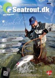 fiskegrej - Havørred Fyn