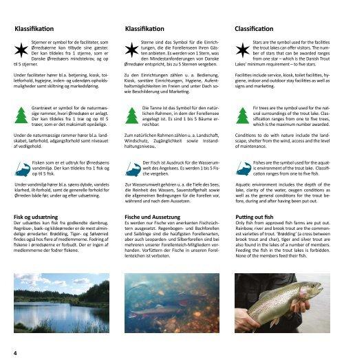 Danske Ørredsøer Guiden 2013