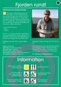 Dagens officielle on-line program - Odense Fjords Naturskole - Page 5