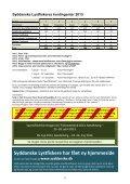 2 - april 2013 - Syddanske Lystfiskere - Page 4