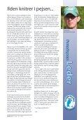 Naturvejledning i stor skala - Naturvejlederforeningen i Danmark - Page 3