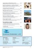 Naturvejledning i stor skala - Naturvejlederforeningen i Danmark - Page 5