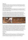 Vejledning i udgravning af humane skeletter - Horsens Museum - Page 7