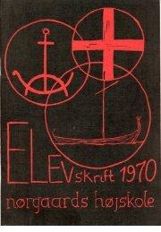 Elevskriftet 1964 — Nørgaards Højskole - nørgaards højskoles ...