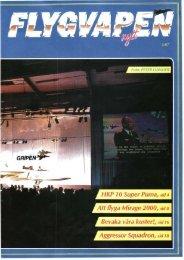 Flygvapennytt 1987-3