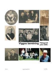 Viggo Rishøj - ujr.dk