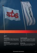 ÅRSRAPPORT 2011 - Scandinavian Brake Systems A/S - Page 5