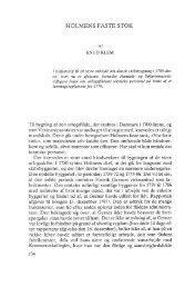 Holmens faste stok, s. 134-151 - Handels- og Søfartsmuseet