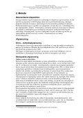 Vidensorganisation og informationssøgning i billedmedier. Valgfag ... - Page 7