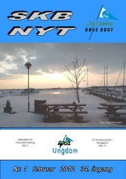 SKB nyt nr 1 2012. pdf. - SKB.DK