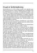 - mod åreforkalkning - EDTA-Patientforeningen - Page 5