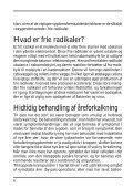 - mod åreforkalkning - EDTA-Patientforeningen - Page 6