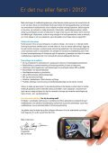mobile Banking and payments 2009 - IBC Euroforum - Page 2