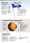 Blåt flag til Stilling sø - Stilling / Gram på TVÆRS - Page 5