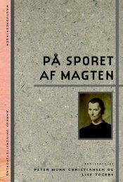På sporet af magten - Aarhus University Press - Aarhus ...