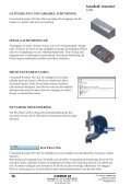 NYHETER I INVENTOR 2012 - Cadmum AB - Page 4