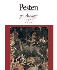 Pesten på Amager 1711 - Siden Saxo