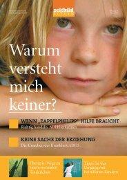Adhs-Elternmagazin - Zeitbild