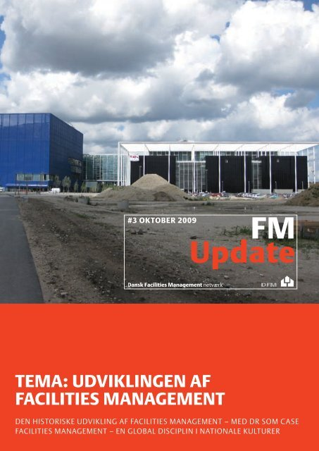 fm update - Dansk Facilities Management
