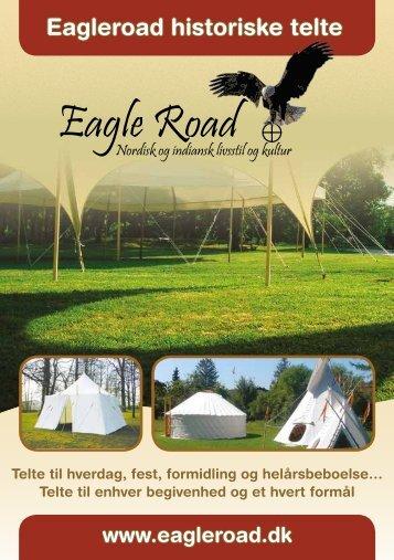 Download vores salgsbrochure her - Eagleroad