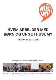 BLÅ BOG - Itera