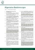 Fsc-Anforderungen für den Einsatz der Fsc-Warenzeichen durch ... - Seite 6