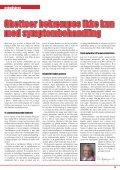 Nu tør jeg ikke blive syg - Dansk Folkeparti - Page 3