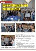 Nu tør jeg ikke blive syg - Dansk Folkeparti - Page 5