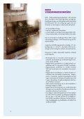 SØK årSberetning 2011 - Anklagemyndigheden - Page 4