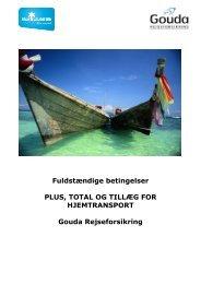 Forsikringsbetingelser (.pdf) - Falk Lauritsen