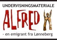 Undervisnings-materiale lærereksemplar - Nørregaards teater