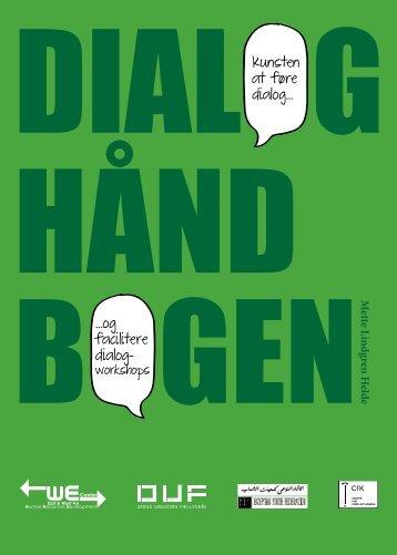 Dialoghåndbogen - Dansk Ungdoms Fællesråd