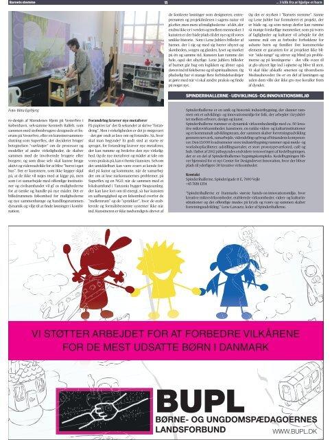 Barnets stemme - LiveBook