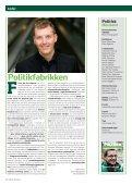 Politisk Horisont nr. 2 2009 - Konservative.dk - Page 2